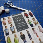 Little Fixes. Great tips on how to get extra life out of kids clothing - Rae Gun Ramblings