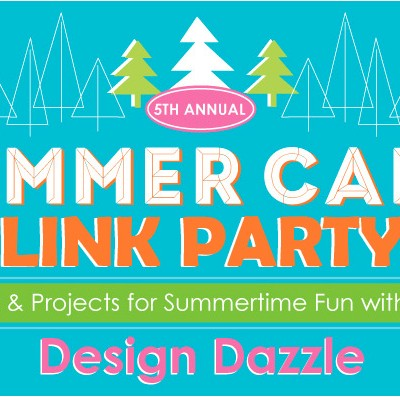Tons of Awesome Ideas and Projects for Summertime Fun with Kids and Link Party