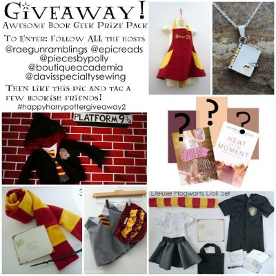 Shhhh! There's another Instagram Giveaway