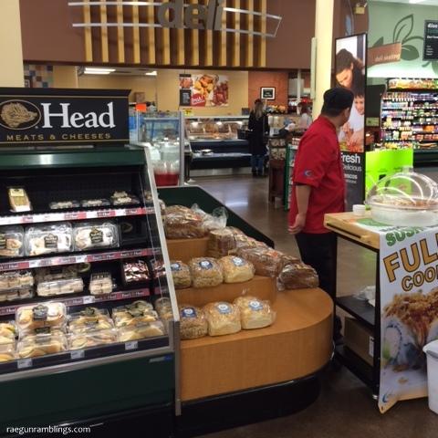California Goldmine Sourdough bread