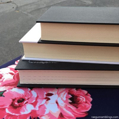 Books to Read in a Garden (or in a Garden Skirt)