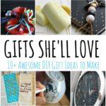 diy women gifts