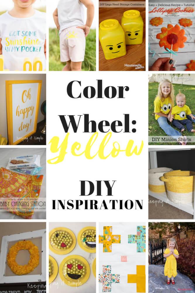 Color-Wheel-Yellow-DIY-Inspiration