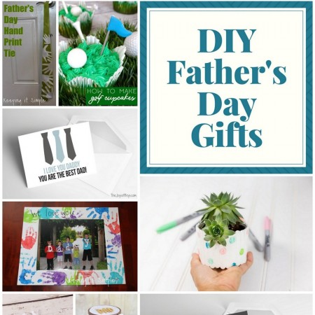 handmade fathers day giftes perfect for all the dads