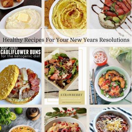 Delicious Healthy Recipes