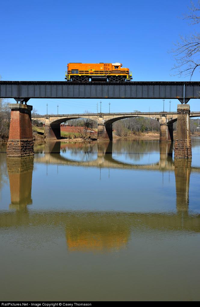 Bridge Ga Eagle Columbus Mills