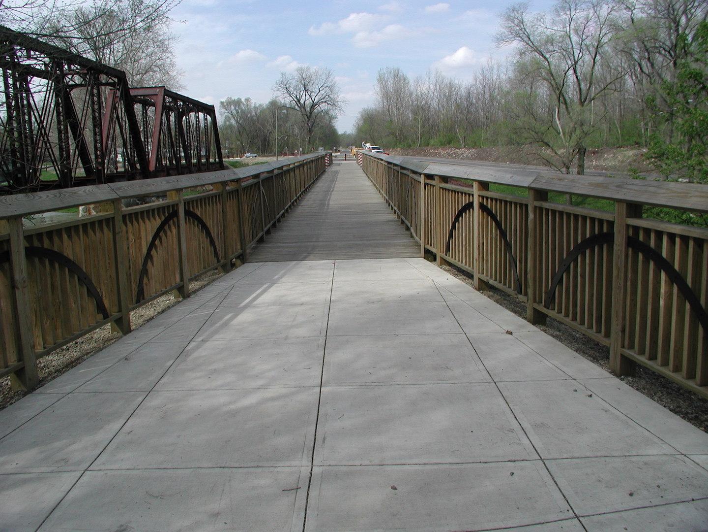 Trails Bicycle Ohio