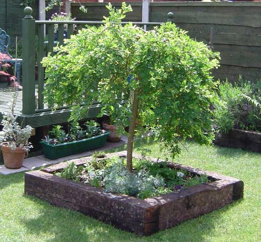 Raised Garden Kits Uk