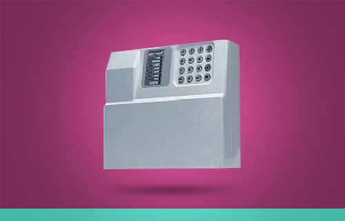 Domestic Intruder Alarms