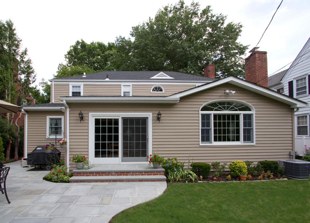 Aging In The Home Remodelers