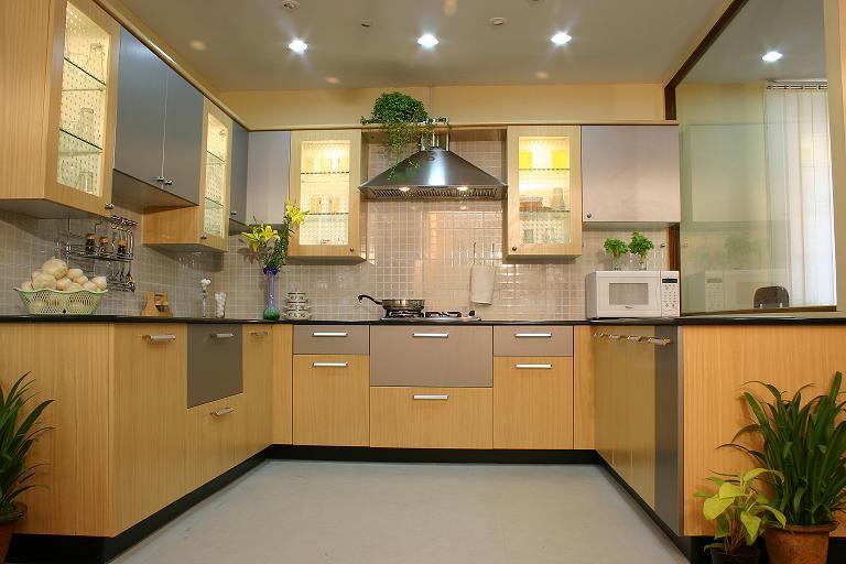 Indian Kitchen Design Ideas Beautiful