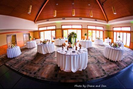 Coronado Community Center Ranch Events