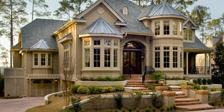 Home Designs Gallery   Randy Jeffcoat Builders Home Designs Gallery   Hilton Head   Bluffton