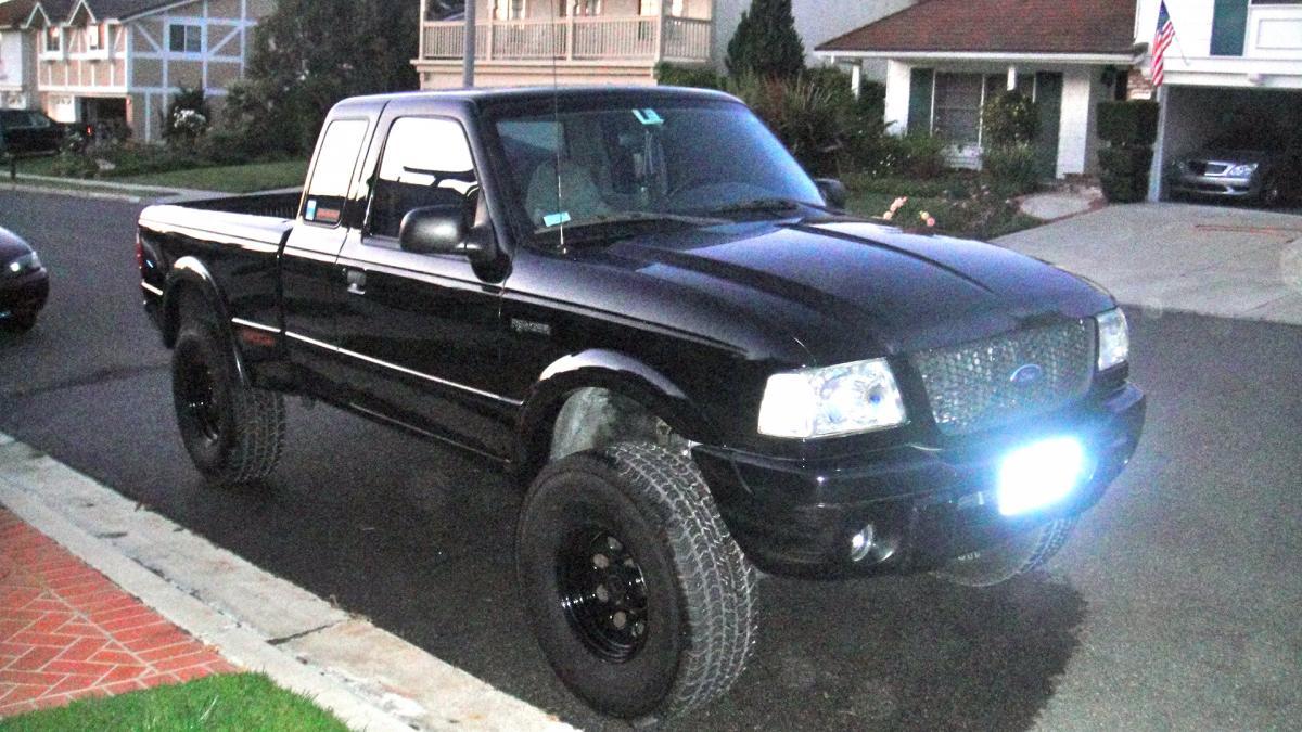 Explorer Ford Rims Oem 2000