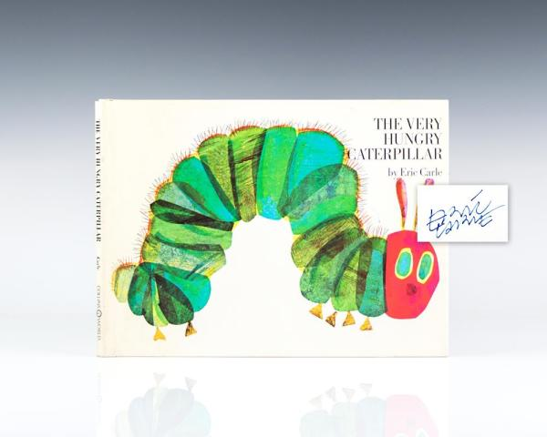 the very hungry caterpillar # 59