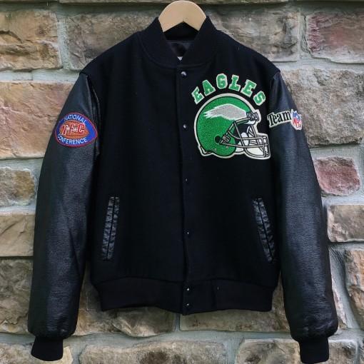 Seahawks Jackets 80 S