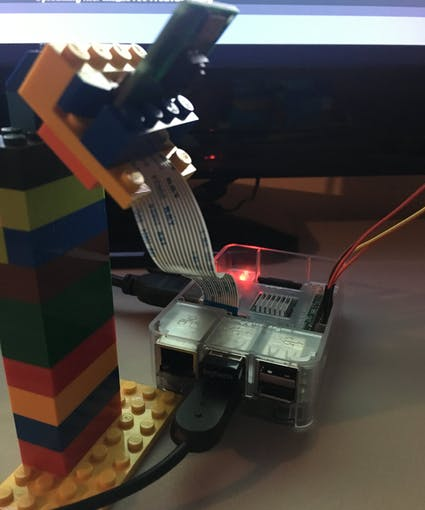Magic  The Gathering card scanner with Raspberry Pi and Lego     Magic  The Gathering card scanner with Raspberry Pi