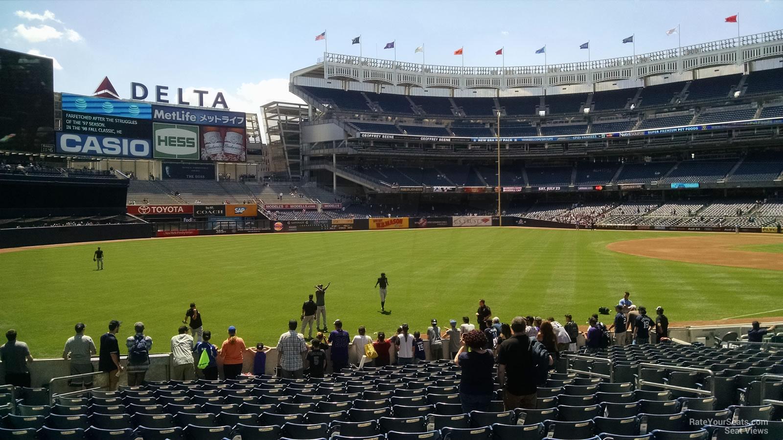 New York Yankees Schedule