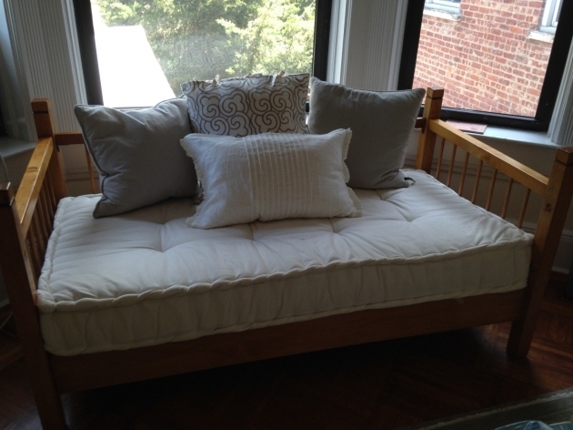 Tufted Daybed Cushion 2019 Bed Amp Headboards