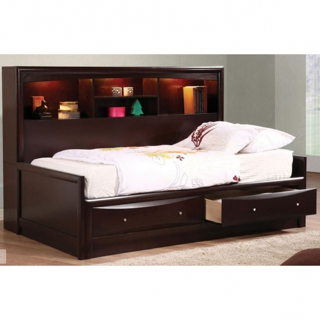 Full Size Platform Bed With Drawers 2019 Bed Amp Headboards