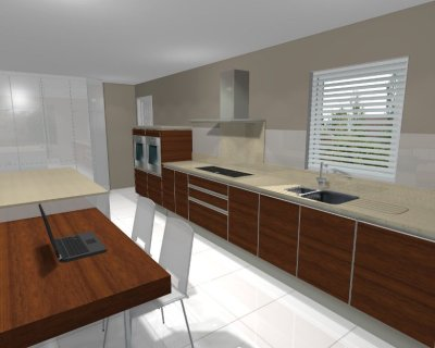 Raymac - Professionally Designed Bathrooms and Kitchens