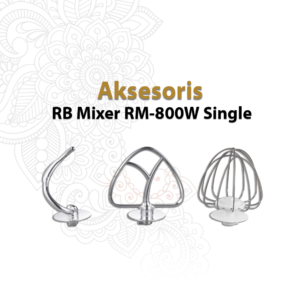 RB Mixer RM-800W Single 1