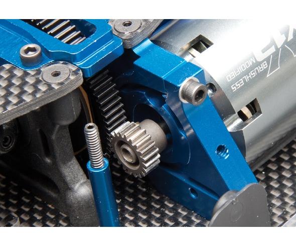 Motor Electric Pro Cam Rc