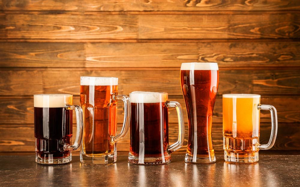 Craft Beer 50 Of The Best Craft Beers From All 50 States