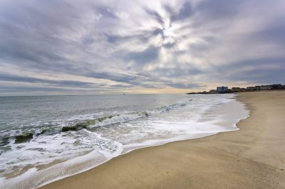 Jersey Shore Beaches That Are Super Family-Friendly ...