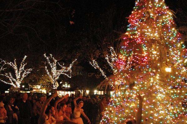 christmas lights usa # 42