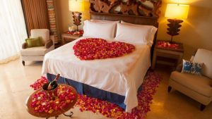 Romantic Weekend Getaways To Celebrate Valentine's Day