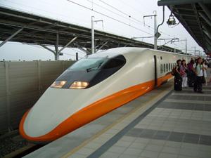 Transportation in Taiwan - Teaching English in Taiwan