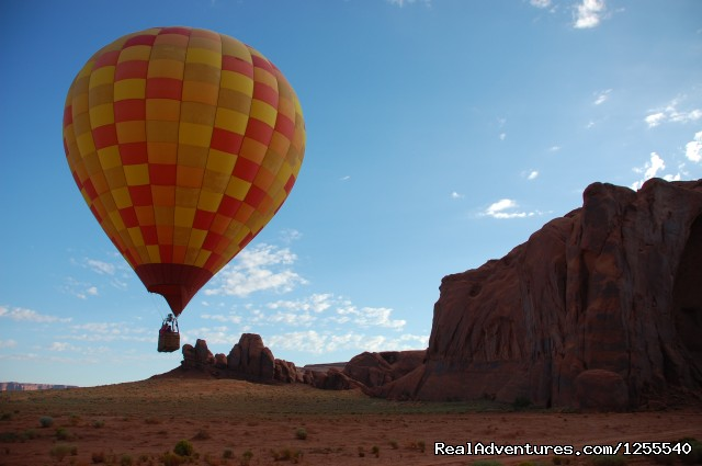 Northern Light Balloon Expeditions Review