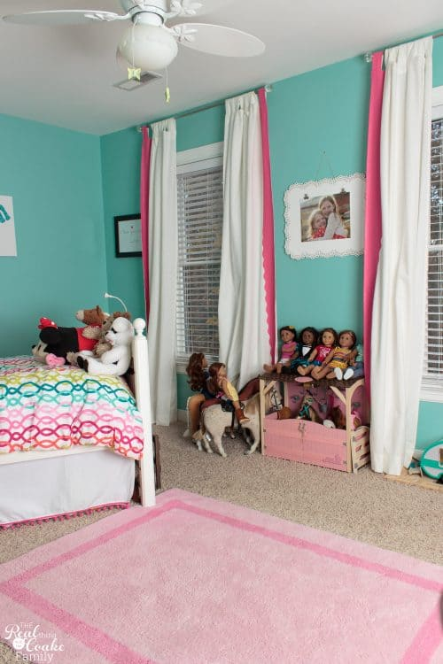 Room Girls Ideas Cute