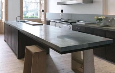 Island kitchen benches inspiration - realestate.com.au
