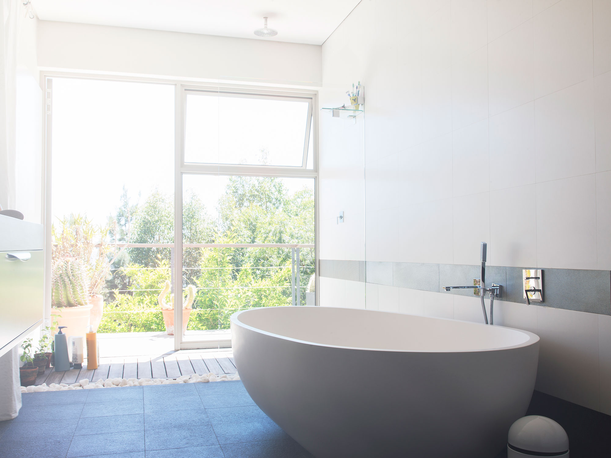 What To Consider When Renovating A Bathroom Realestate