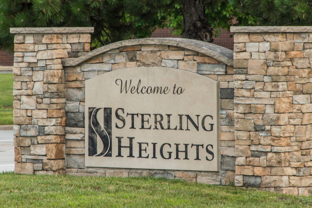 Sterling Heights Michigan Real Estate Homes For Sale