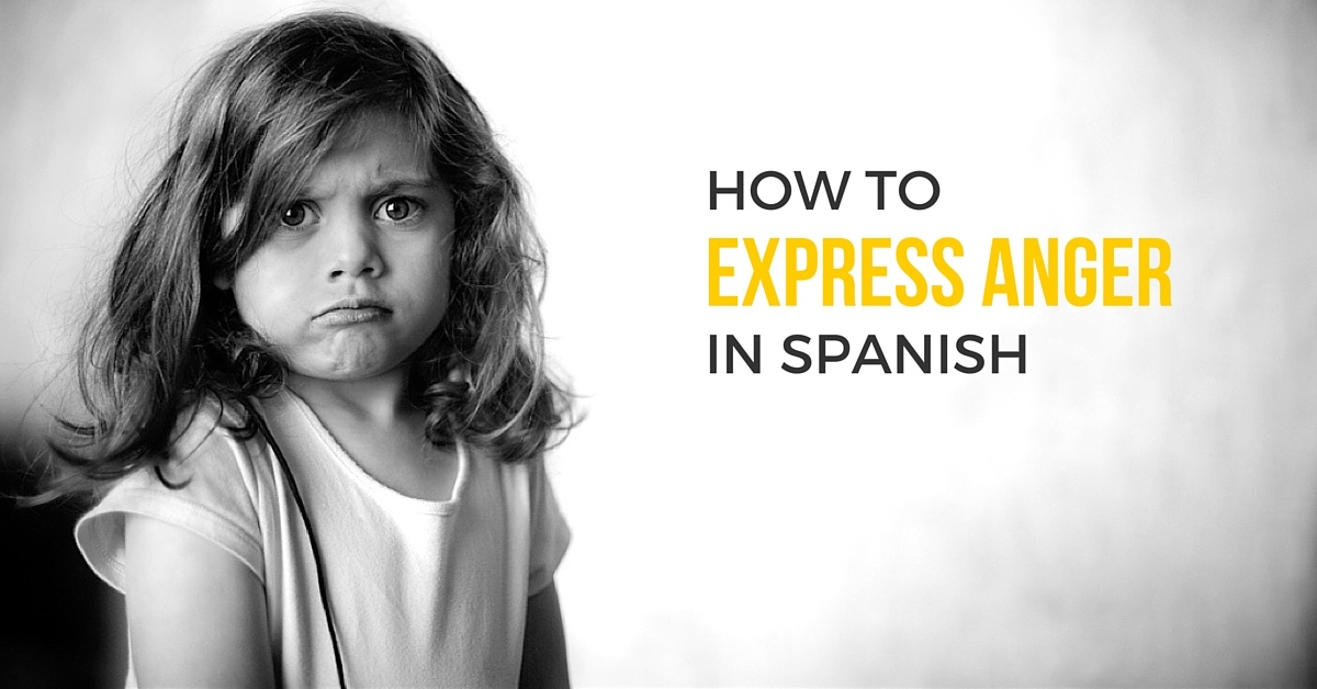 How Say What Kind Spanish