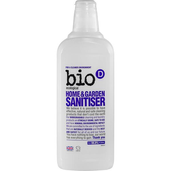 Bio D Home And Garden Sanitiser
