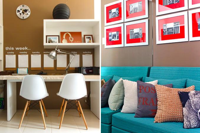 Quick Home Decor Ideas