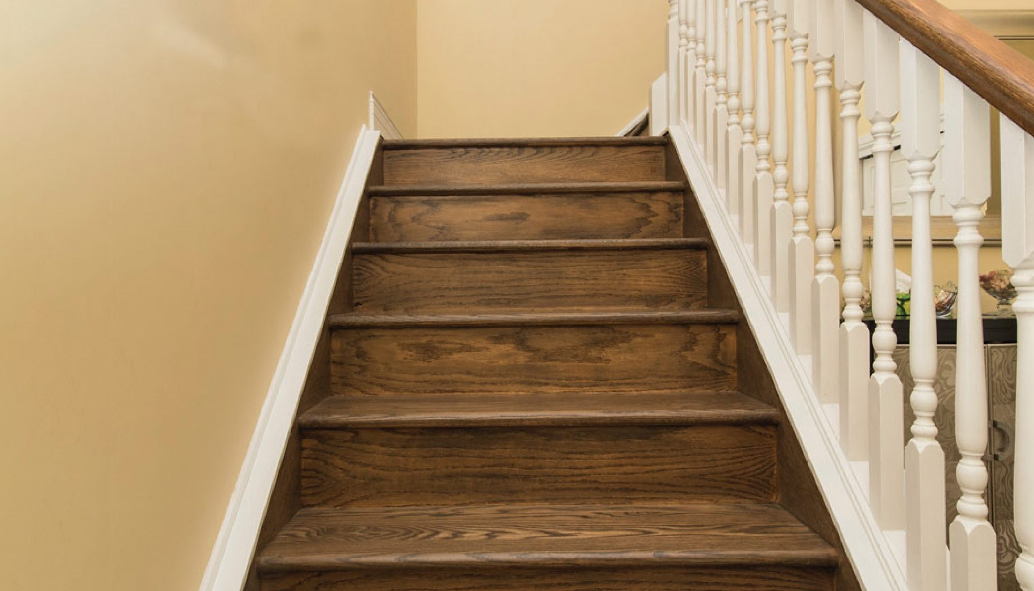 You Want To Install Hardwood On Stairs – Reallycheapfloors | Oak Stair Treads For Sale | Hardwood Lumber | Risers | Wood Stair | Stair Parts | Wood