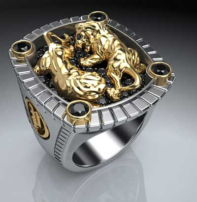 A Man S Guide To Wearing Rings How To Buy A Ring Video