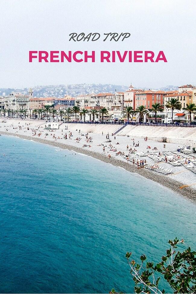 Coast France Western
