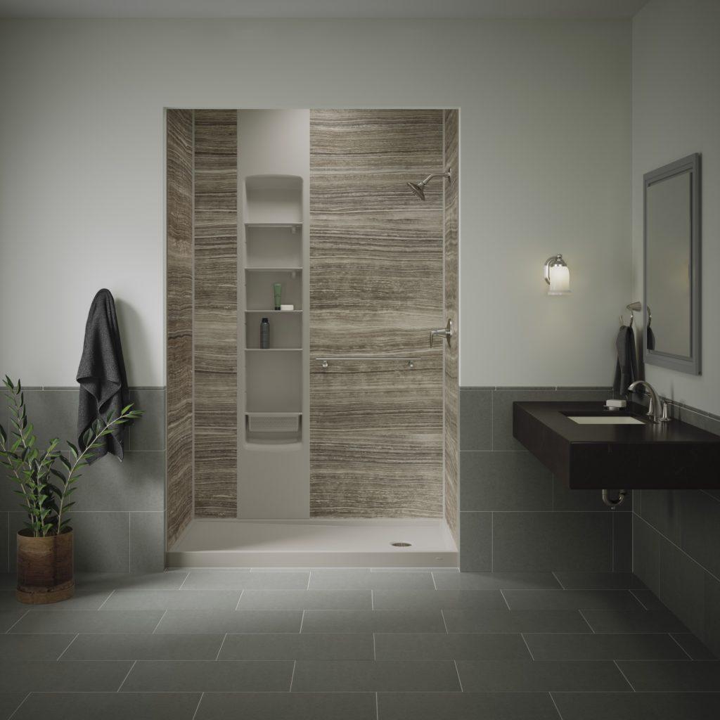Kohler 174 Luxstone Shower Warranty