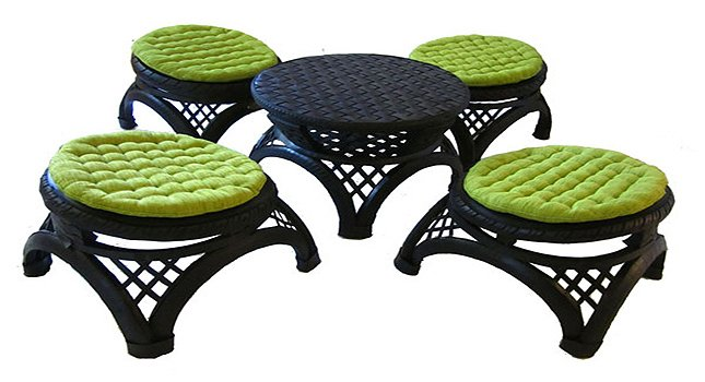 La Outdoor Furniture