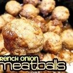 Crock Pot Meatball Recipe