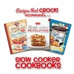 Good Slow Cooker Cookbooks
