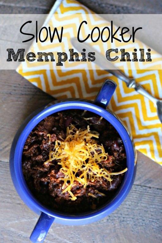 Memphis Chili