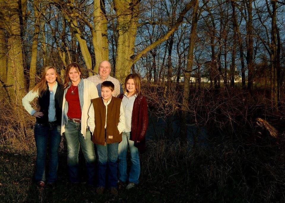 Jent's Family