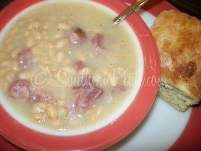 Senate Soup